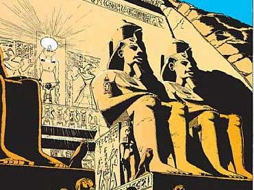 Papyrus The Rameses' Revenge review