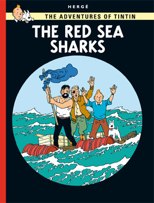 The Adventures of Tintin: Red Sea Sharks