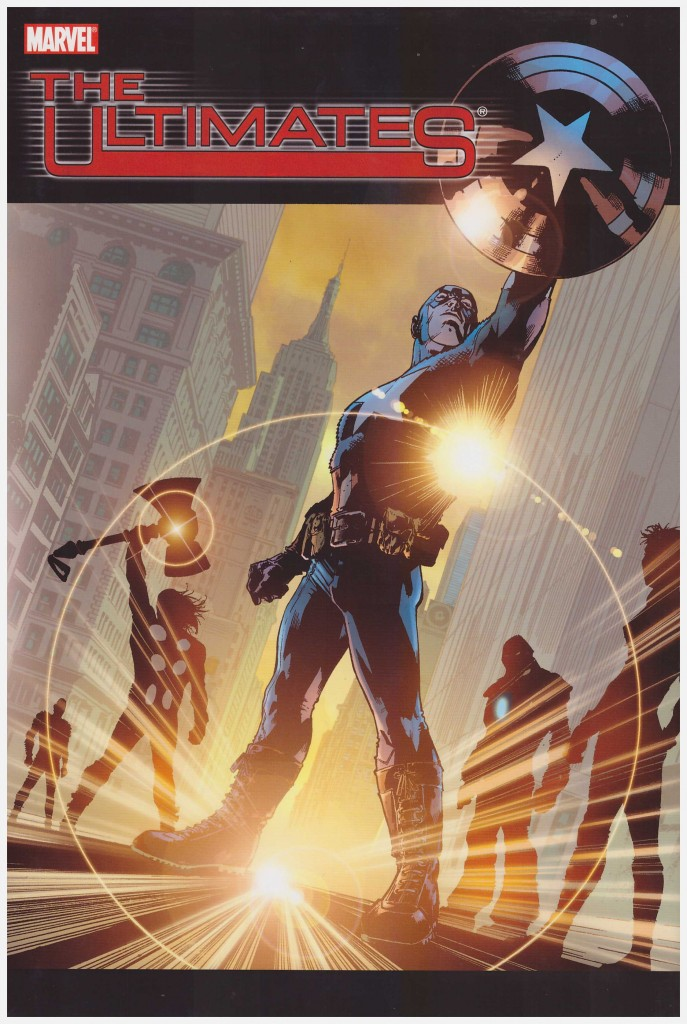 The Ultimates Volume 1