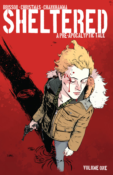 Sheltered Volume One