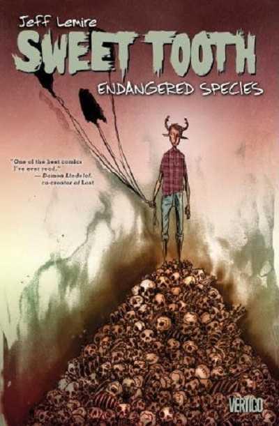Sweet Tooth: Endangered Species