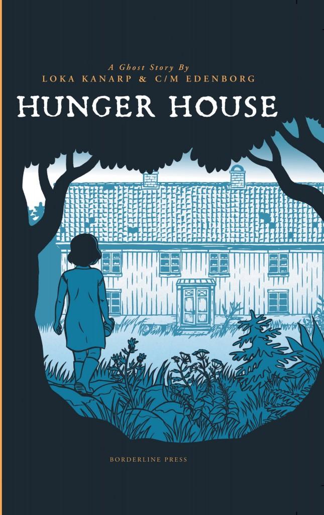 Hunger House