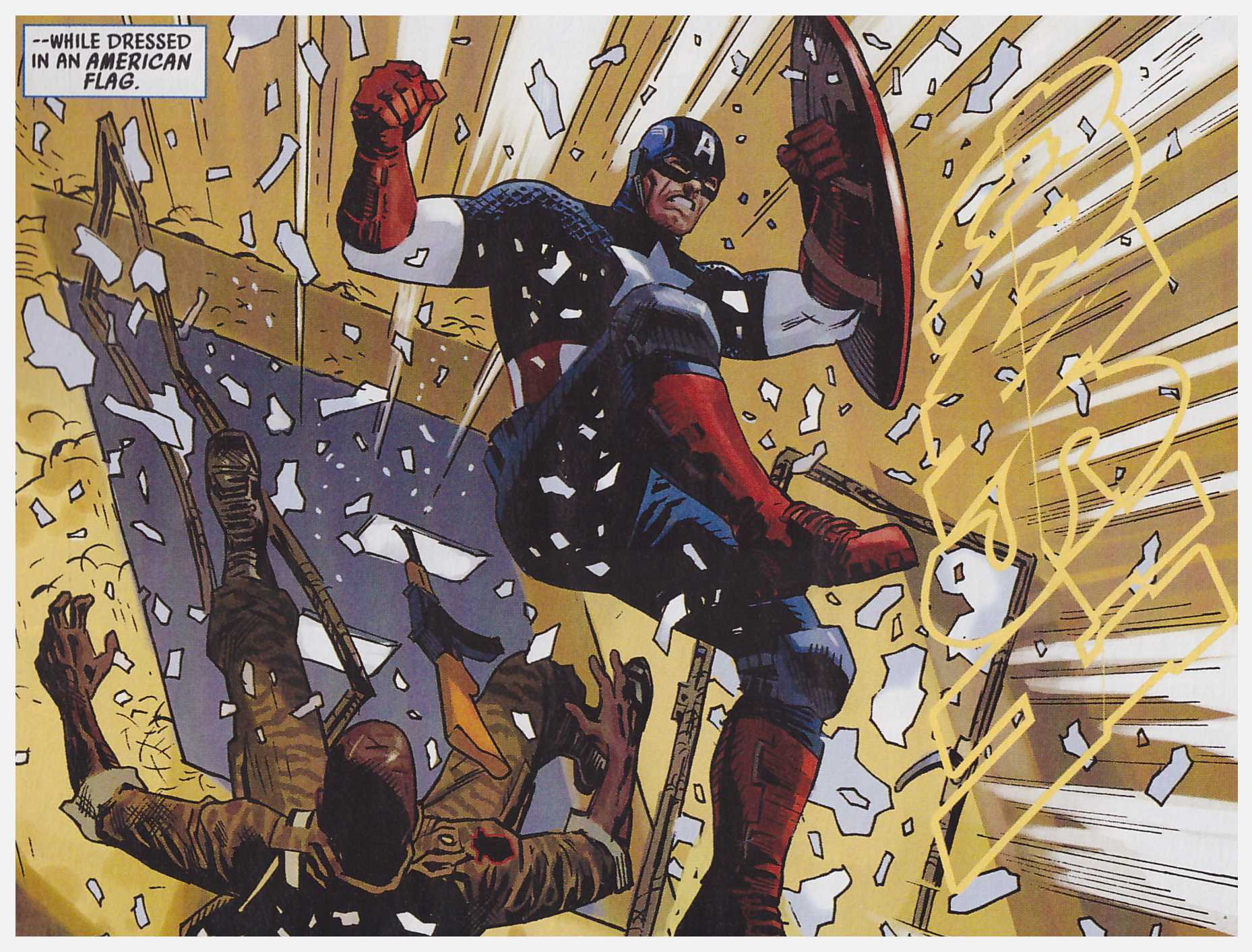 Uncanny Avengers The Apocalypse Twins review