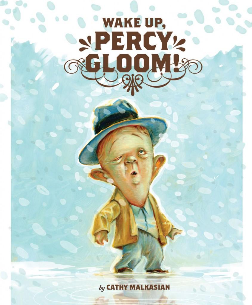 Wake Up Percy Gloom
