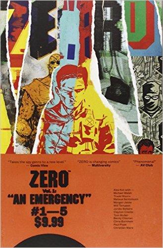 Zero: An Emergency