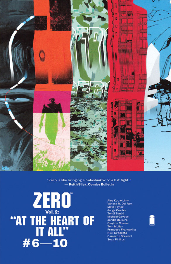 Zero: At the Heart of It All