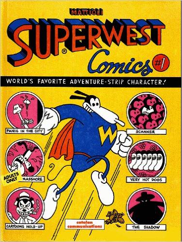 Superwest