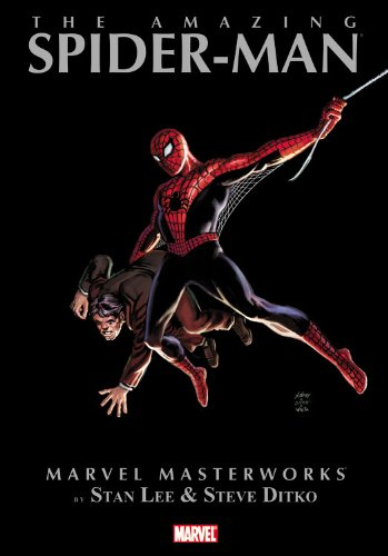 Marvel Masterworks: Amazing Spider-Man Volume 1