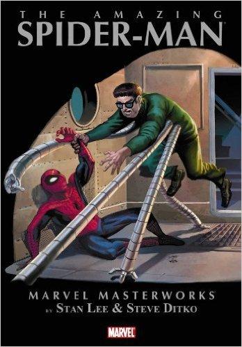 Marvel Masterworks: Amazing Spider-Man Volume 2