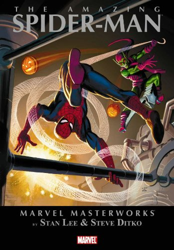 Marvel Masterworks: Amazing Spider-Man Volume 3