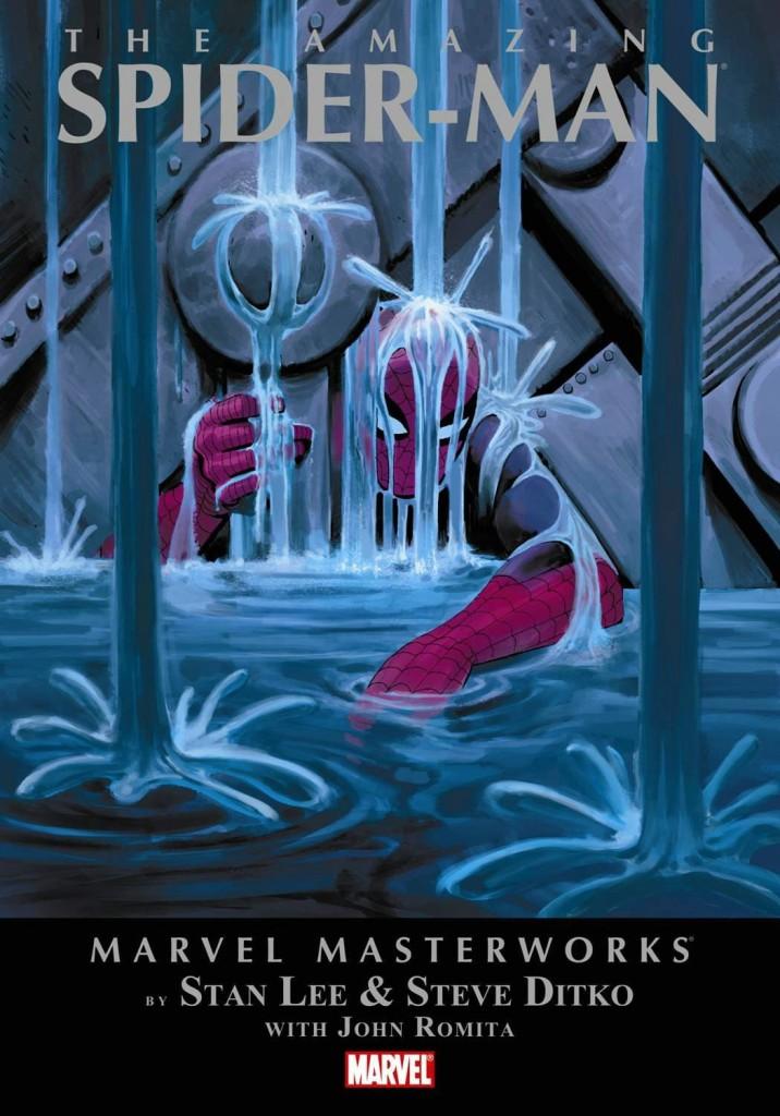 Marvel Masterworks: Amazing Spider-Man Volume 4