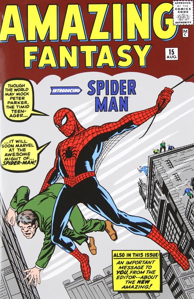 Amazing Spider-Man Omnibus Volume 1