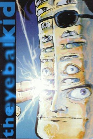 Bacchus: The Eyeball Kid – One Man Show