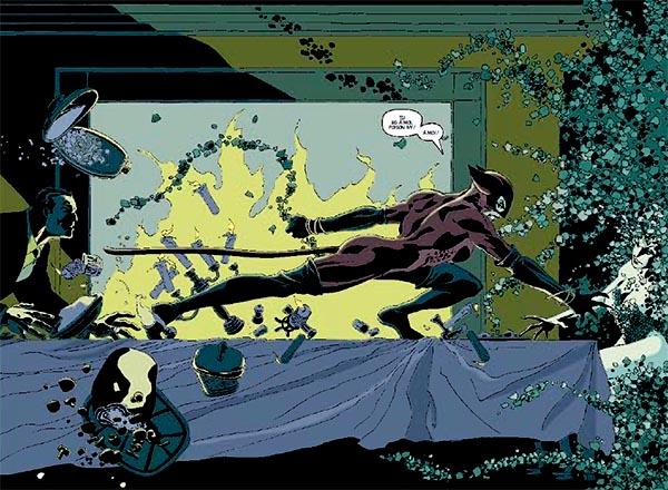 Batman The Long Halloween review