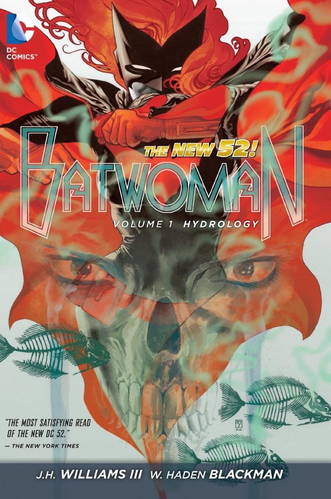Batwoman: Hydrology