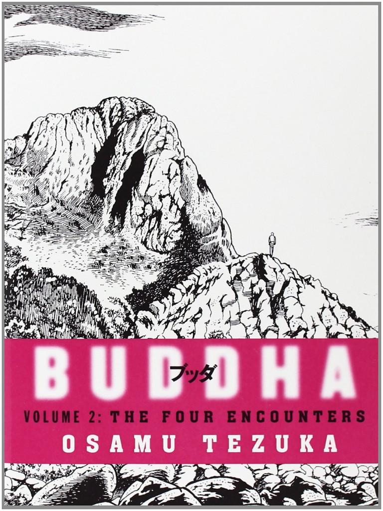 Buddha Volume 2: The Four Encounters