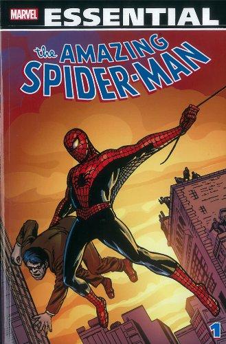 Essential Amazing Spider-Man Volume 1