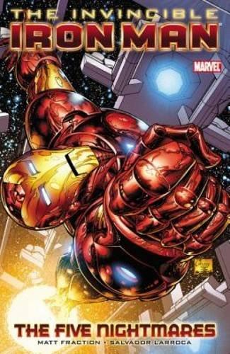 Iron Man: The Five Nightmares