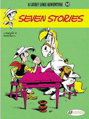 Lucky Luke: Seven Stories