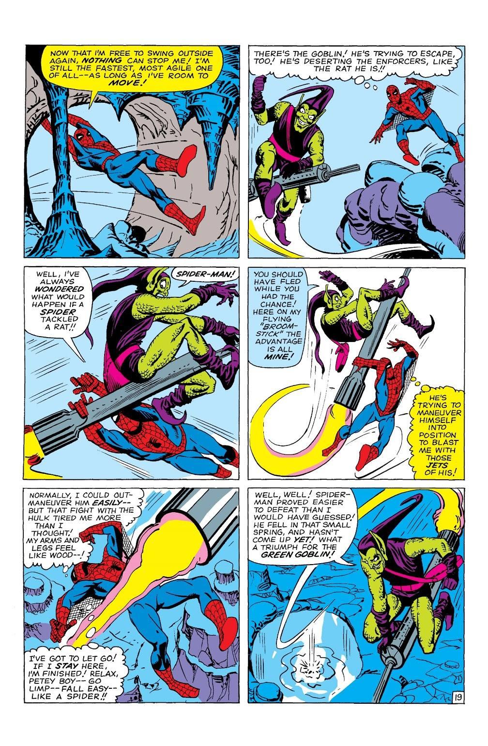 Marvel Masterworks Amazing Spider-Man vol 2 review