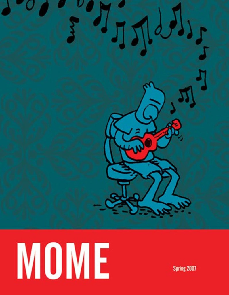 Mome: Spring 2007
