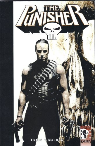 The Punisher: Confederacy of Dunces
