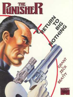 The Punisher: Return to Big Nothing