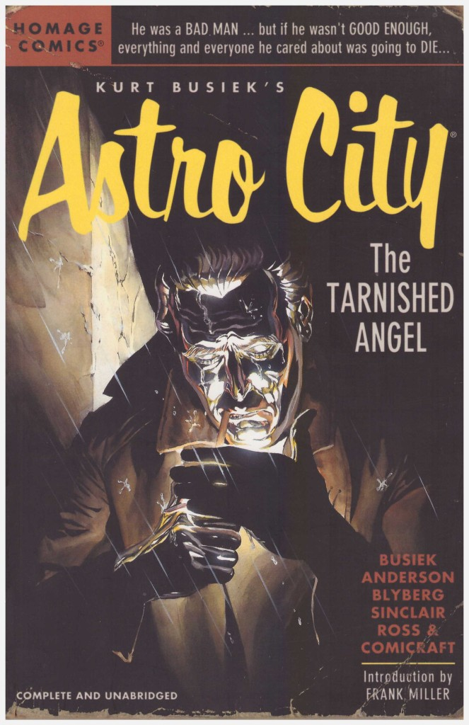 Astro City: The Tarnished Angel