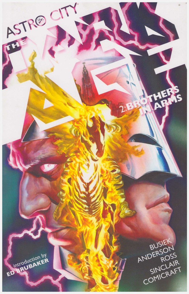 Astro City: The Dark Age 2 – Brothers in Arms