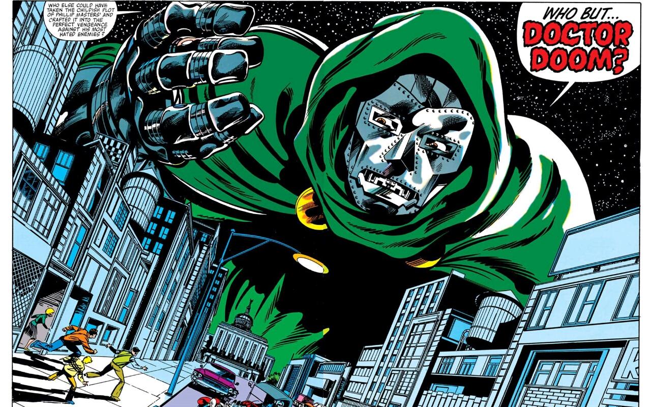 Fantastic Four Visionaries John Byrne Vol 1 review