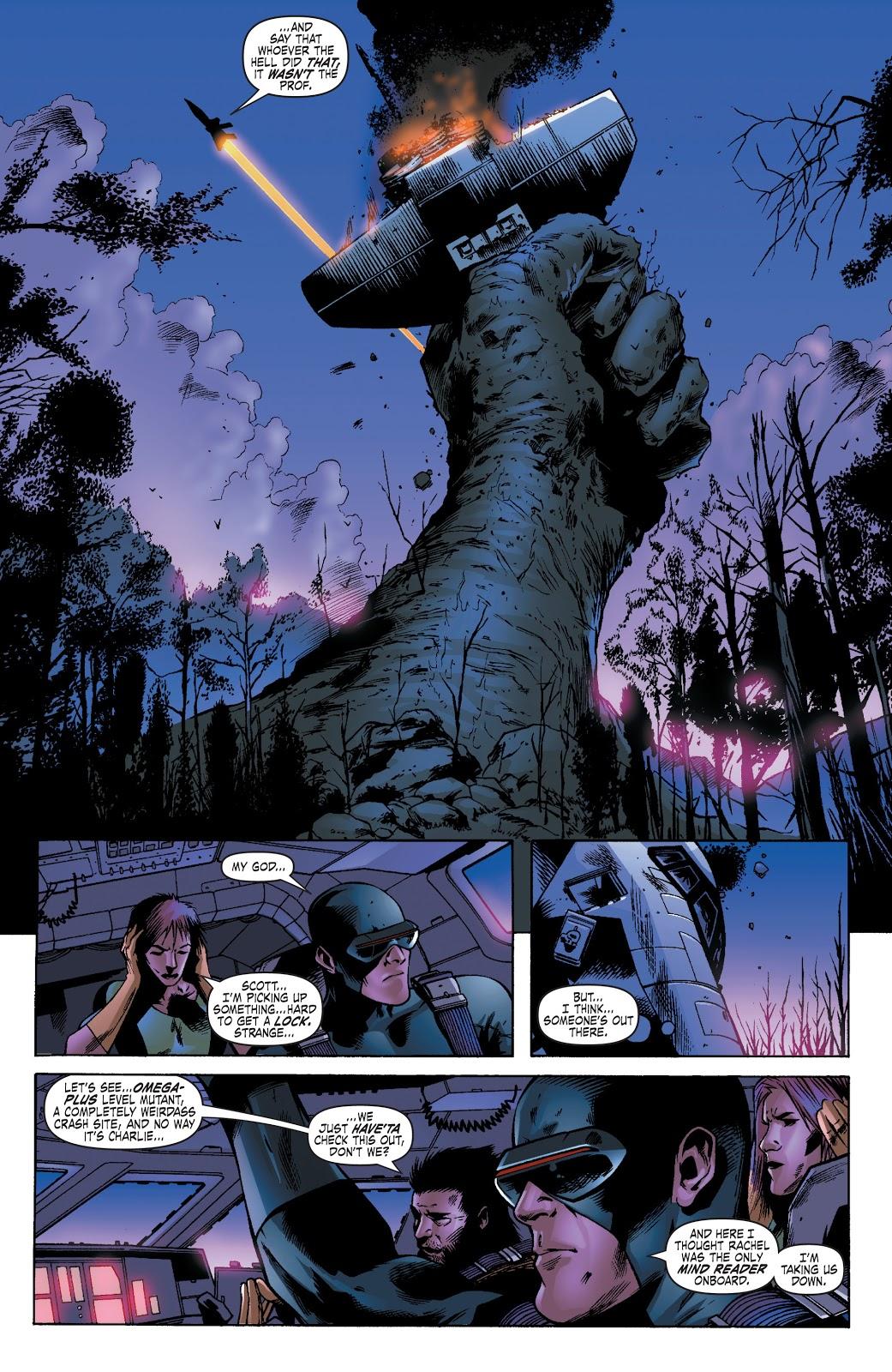 X-Men Deadly Genesis review