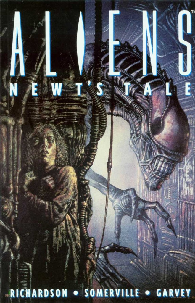 Aliens: Newt's Tale