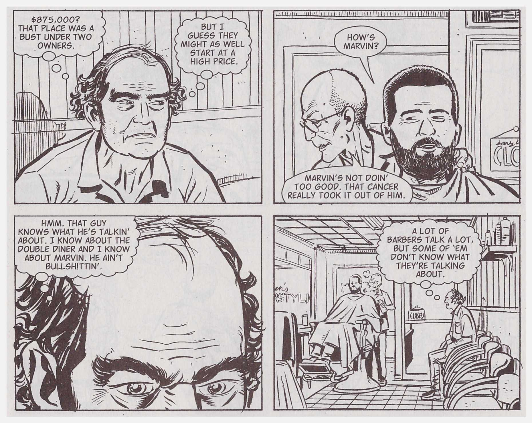 American Splendor Another Dollar review