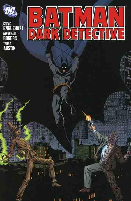 Batman: Dark Detective