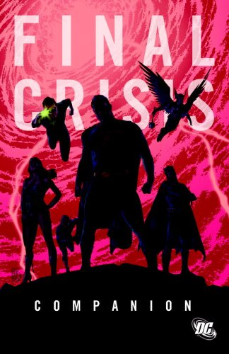 Final Crisis: Companion