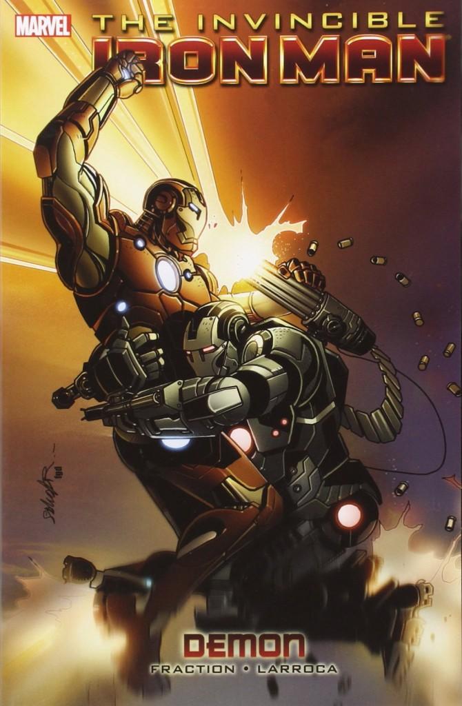 Iron Man: Demon