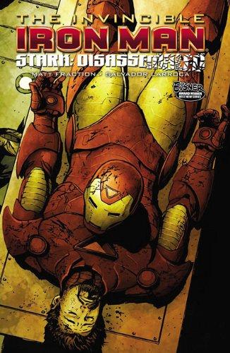 Iron Man: Stark Disassembled