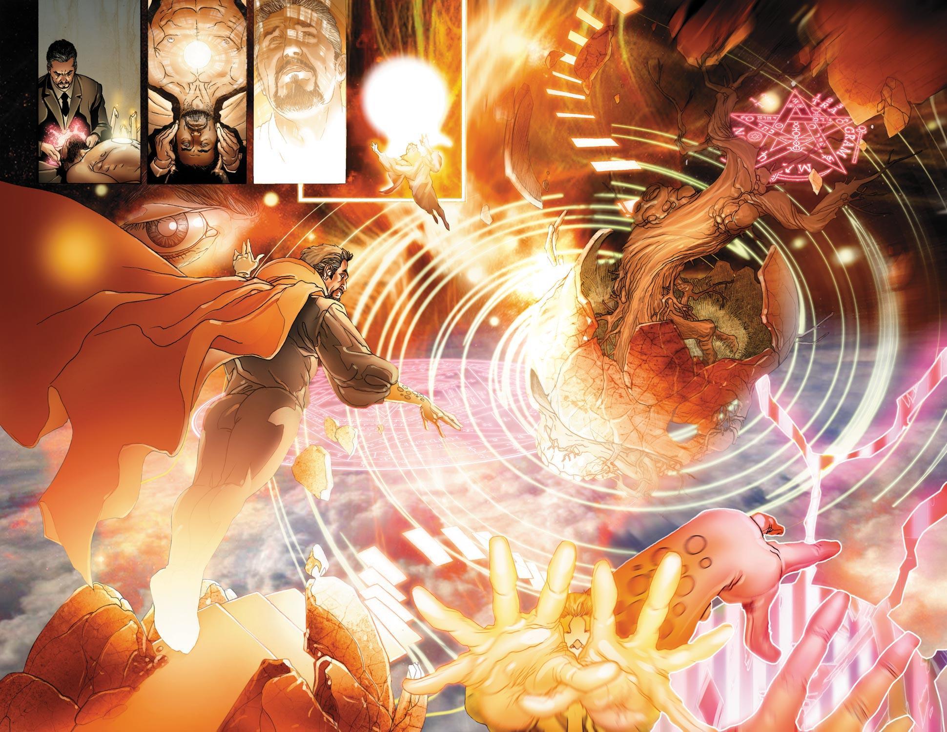 Iron Man Stark Disassembled review