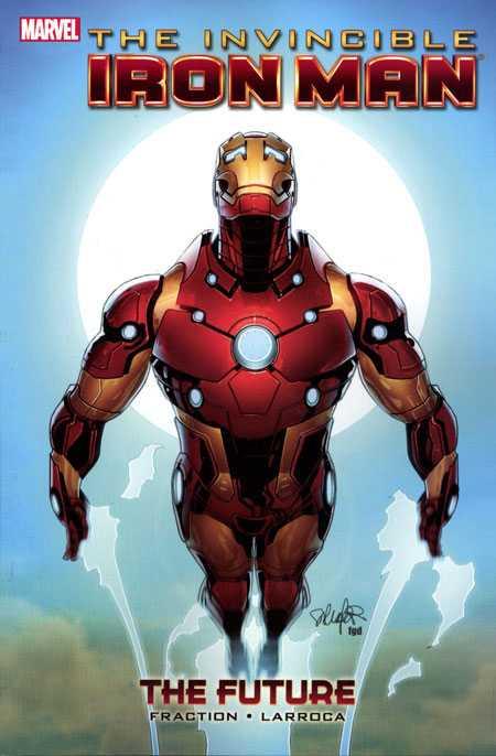 Iron Man: The Future