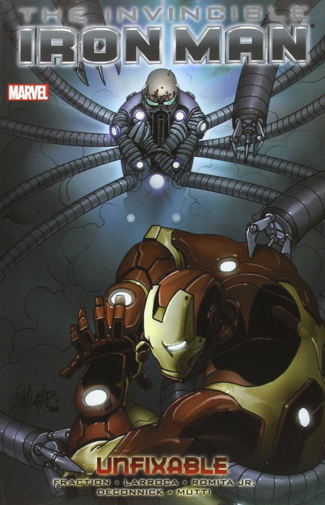 Iron Man: The Unfixable