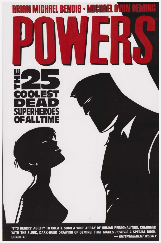 Powers: The 25 Coolest Dead Superheroes of all Time