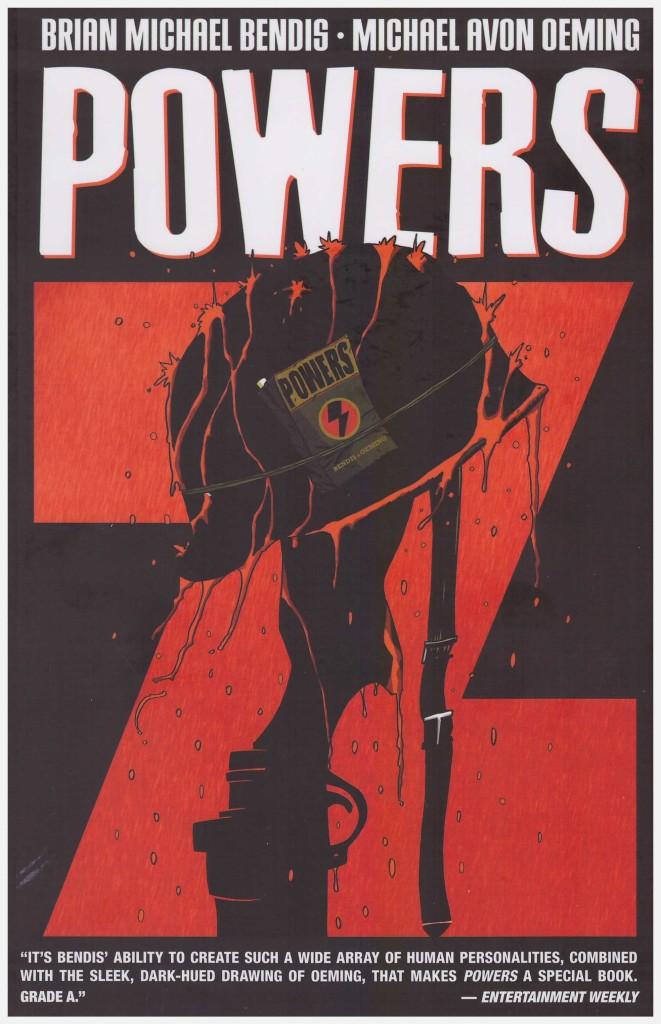 Powers: Z