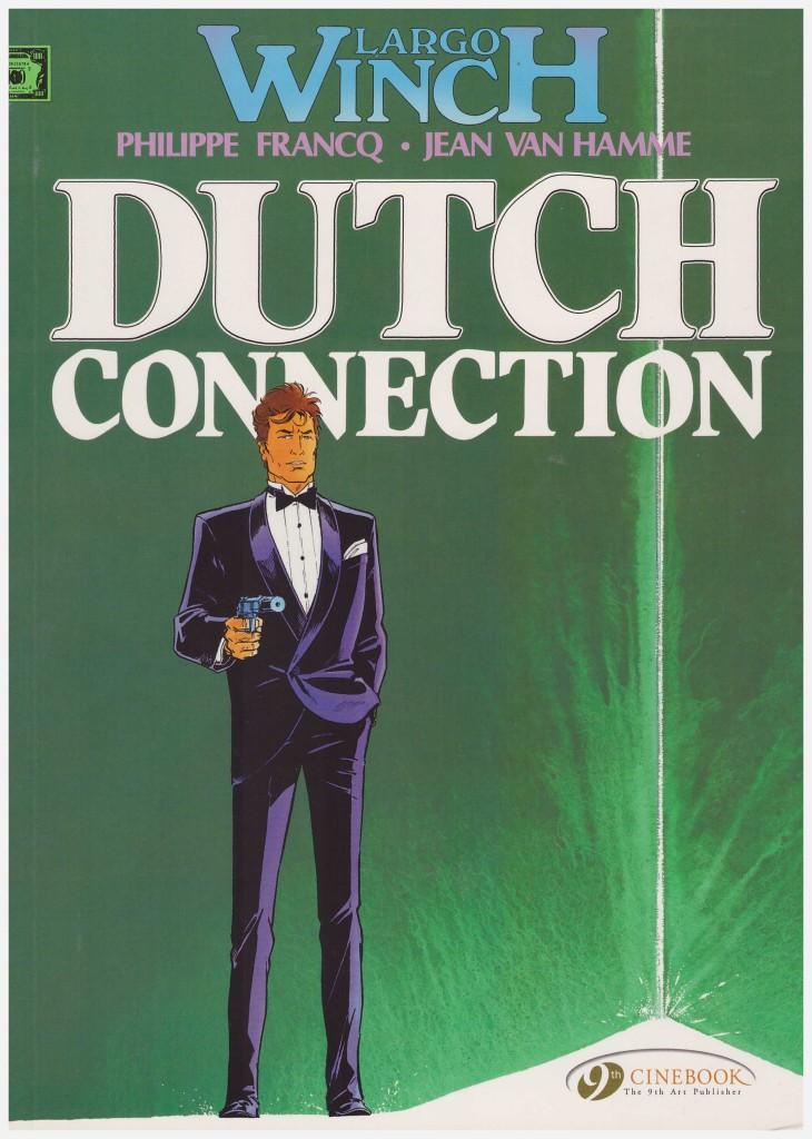 Largo Winch: Dutch Connection