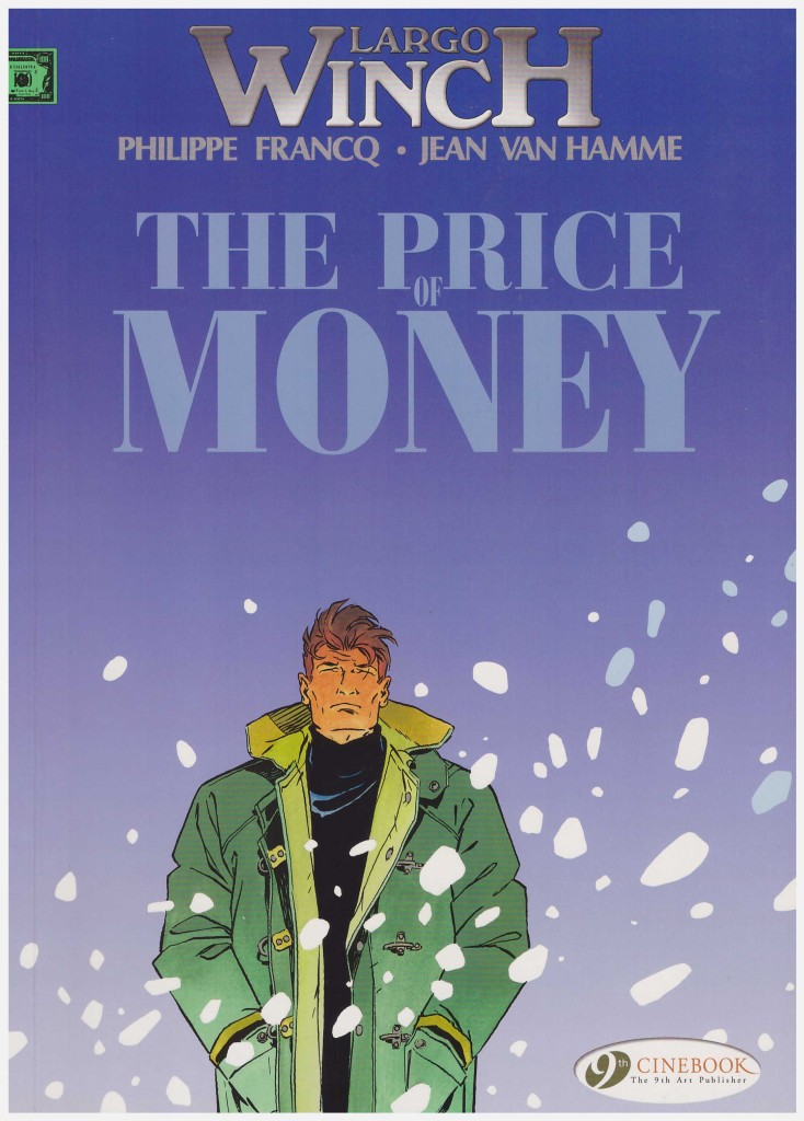 Largo Winch: The Price of Money
