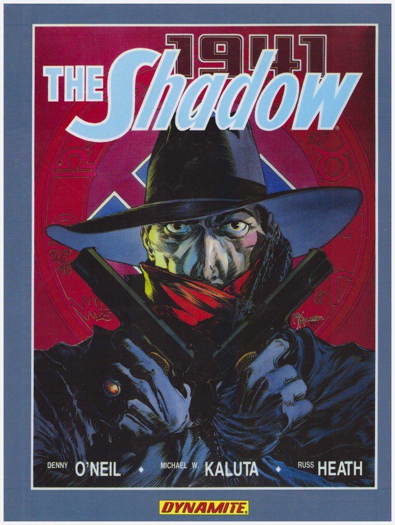 The Shadow: 1941- Hitler's Astrologer