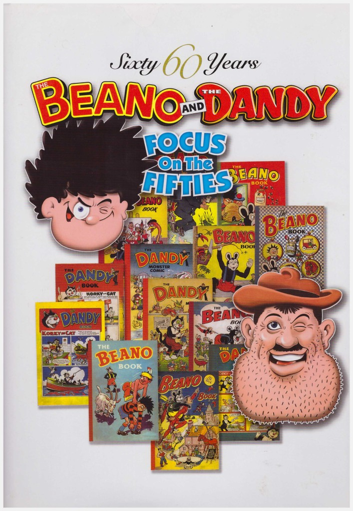 The Beano and the Dandy: Focus on the Fifties