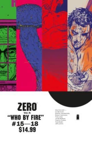 Zero: Who By Fire