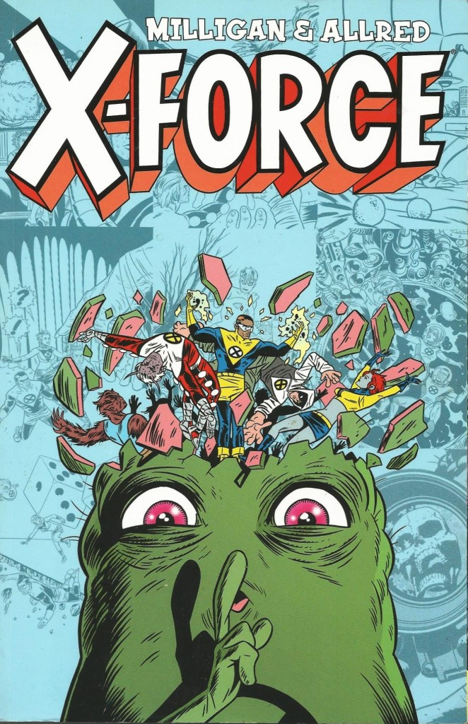 X-Force: The Final Chapter