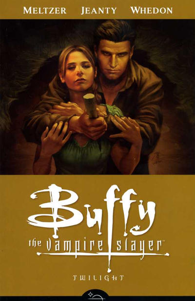 Buffy the Vampire Slayer Season 8: Twilight