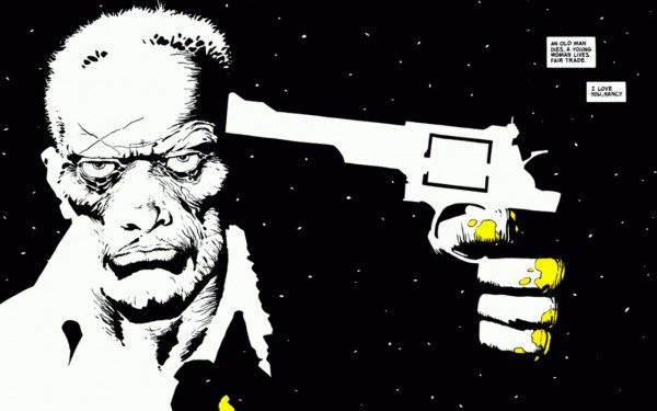 Big Damn Sin City review